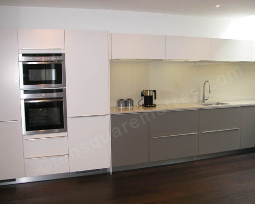 John Lewis Alno Kitchen
